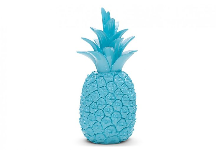 Pineapple 28cm Sculpture | Super Amart
