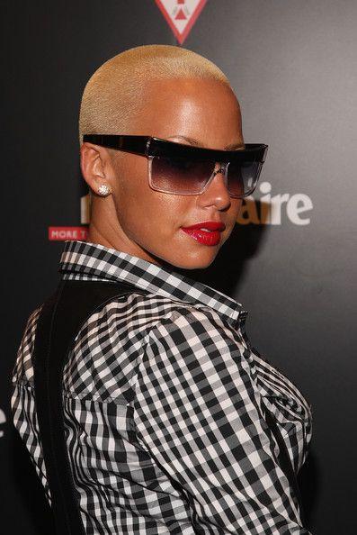 Amber Rose Sunglasses - StyleBistro