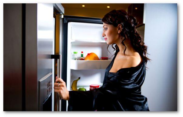 Ce #produse de #ingrijire si #frumusete se tin la frigider?