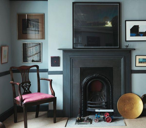 The Best Georgian Fireplaces Ideas On Pinterest Georgian - Beautiful georgian house in london