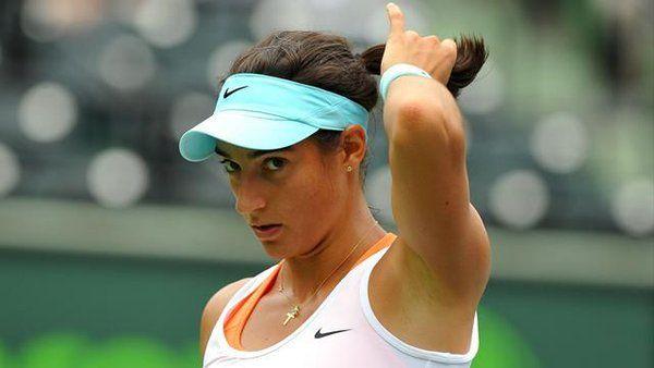 "ITW - Caroline Garcia : ""Je ne regrette pas la Fed Cup""    http://tennisactu.net/news-itw-caroline-garcia-je-ne-regrette-pas-la-fed-cup-54958.html"