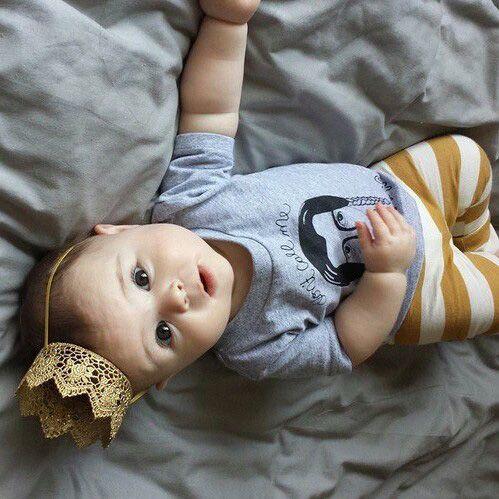 Pretty Baby Girl Names #fashion #style