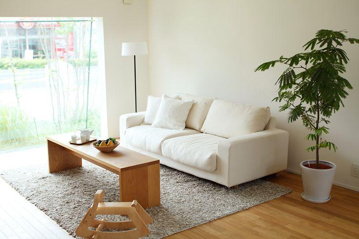 Muji House: Nagoyahigashi
