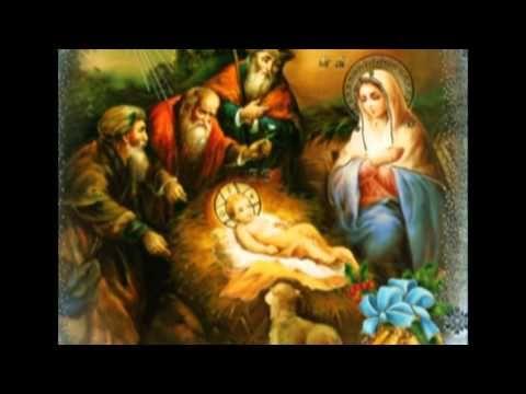 Эта ночь Святая - Рождественская колядка