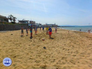beach-volleybal-Griekenland