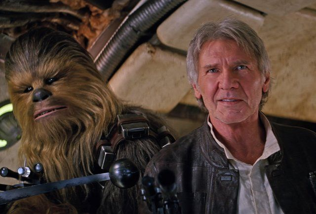 The Spoiler-Free 'Star Wars: The Force Awakens' Review