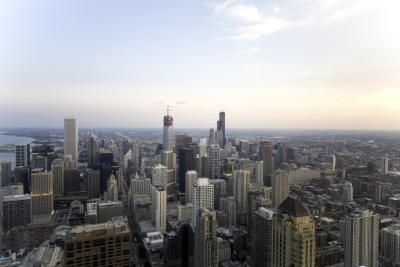 New Years Eve Packages for Hotels in Chicago