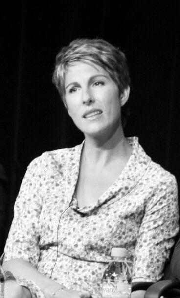 Tamsin Greig, actress..