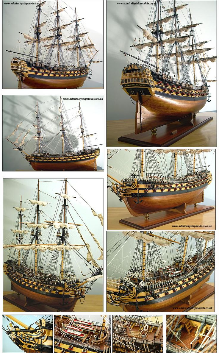 Admiralty Ship Models Ltd