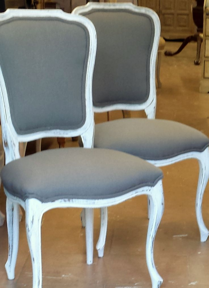 71 best banquetas sillas y sillones images on pinterest for Sillas tapizadas