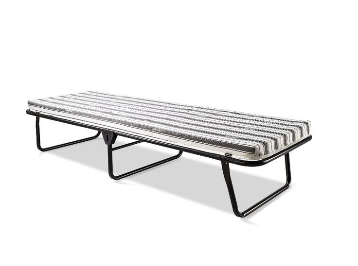Folding Bed And Mattres/ Breathable Fibre, Guarantee ,Easy Storage ,Made In UK