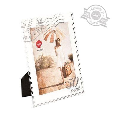 Çerçeve Pul Dikey - 12 TL l #cerceve #dekorasyon #fotograf