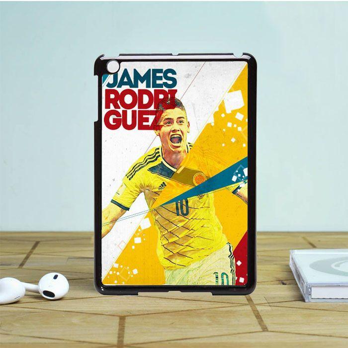 james rodrigues 10 iPad Mini 2 Case Dewantary