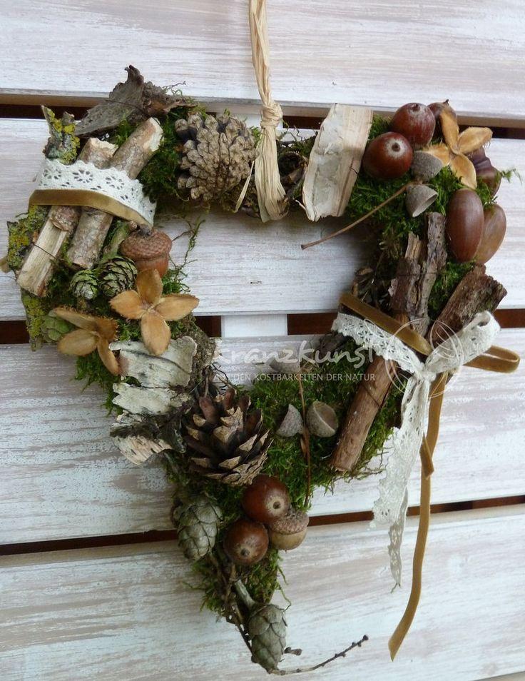 Best 25+ Türkranz Herbst ideas on Pinterest