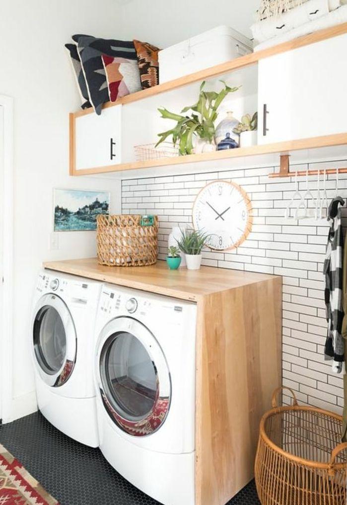les 25 meilleures id es de la cat gorie tuile noire sur pinterest hotte aspirante roblin. Black Bedroom Furniture Sets. Home Design Ideas