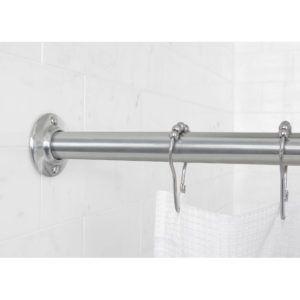 7ft Shower Curtain Rod