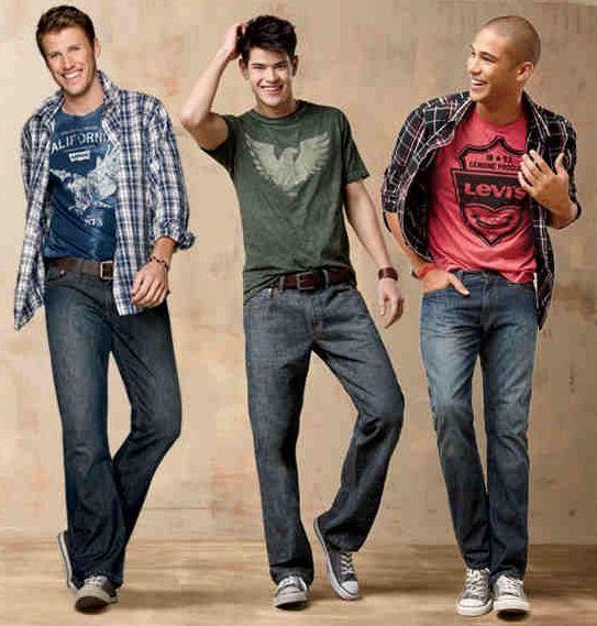 Teen Guys Style 20