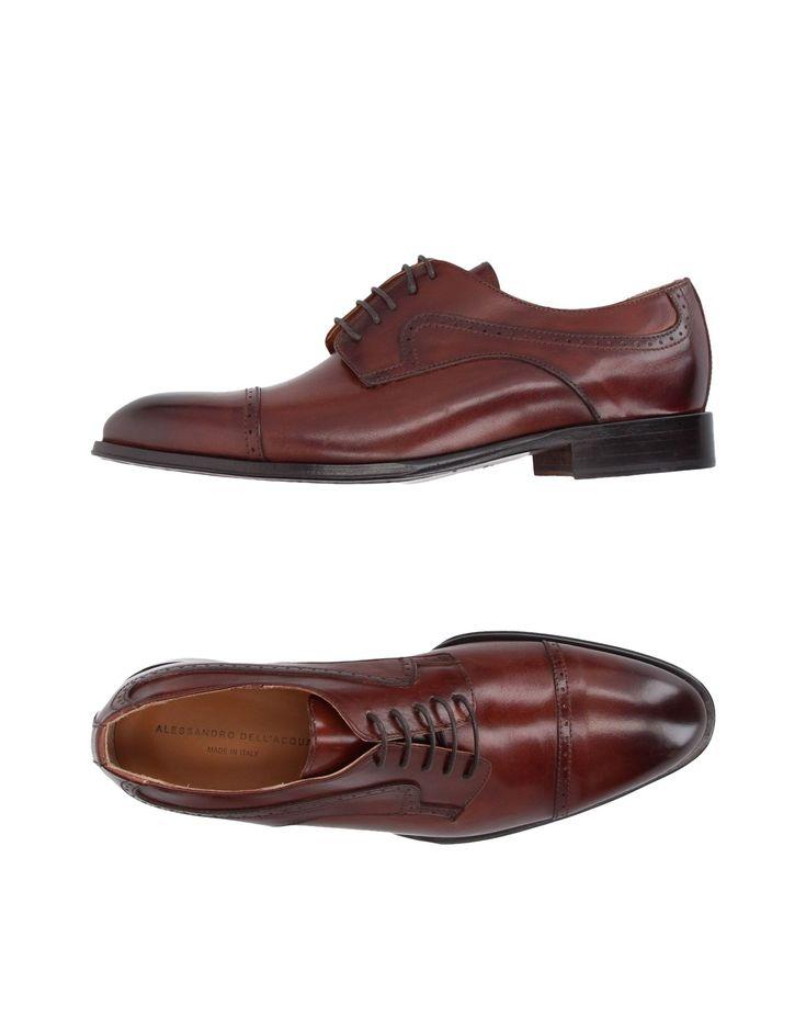 ALESSANDRO DELL'ACQUA . #alessandrodellacqua #shoes #