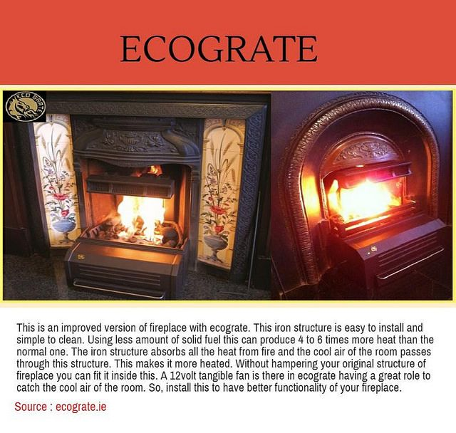Searching for a online #fireplace store with best quality and affordable price? Ecograte.ie  is the best choice for this product. For more information, click the above link...
