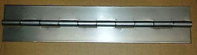 Door Hinges 66739: .120 Stainless Steel Heavy Duty Hinge 20 X 4 Door Boat Sheet Metal Continuous -> BUY IT NOW ONLY: $38.99 on eBay!