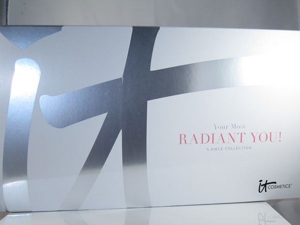 It Cosmetics Your Most Radiant You QVC Today's Special Value for October