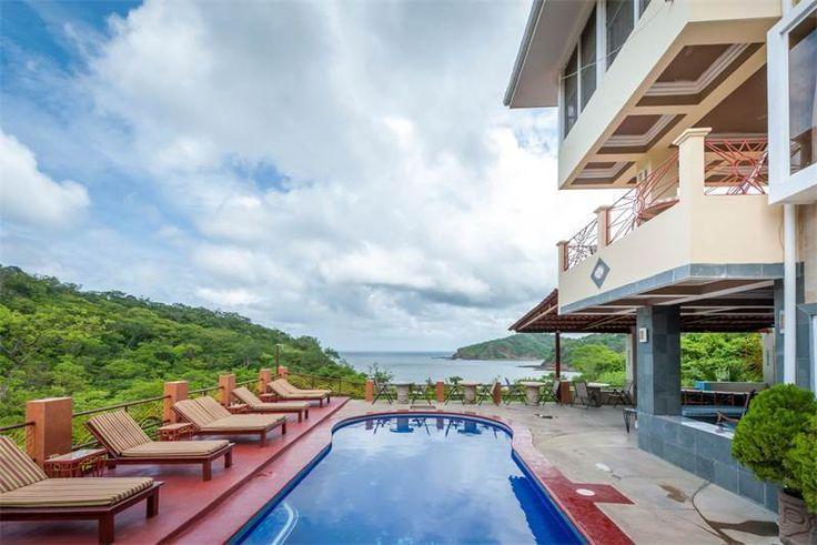 Casa Del Soul San Juan Del Sur, Rivas, Nicaragua – Luxury Home For Sale