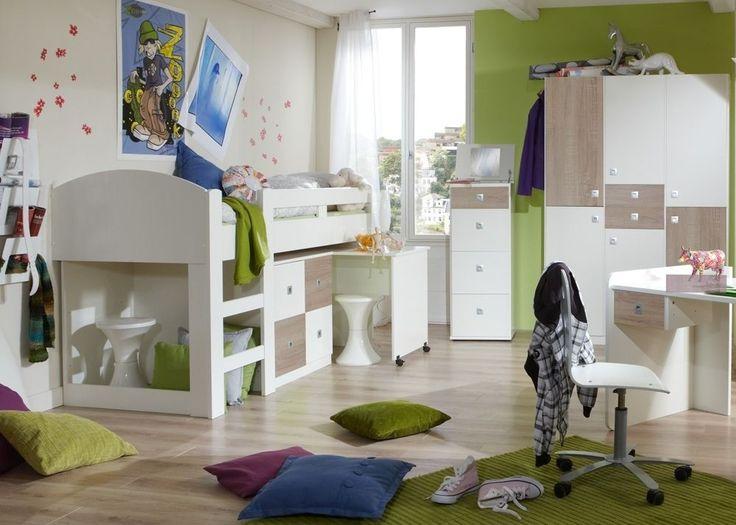 Kinderzimmer komplett set günstig  Die besten 25+ Komplett kinderzimmer Ideen auf Pinterest ...
