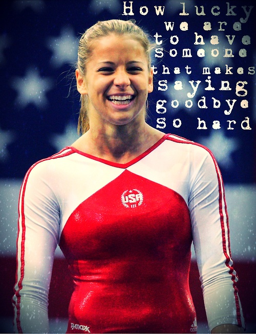 17 Best Images About Gymnastic Quotes On Pinterest Stick