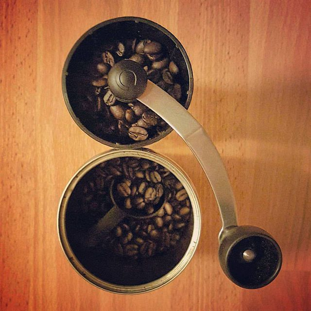 Klasický rock prolnutí #CoffeeBeans