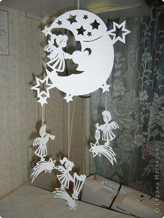 Поделки к Рождеству Хьюго Пьюго, поделки к Рождеству вместе с детьми, как…
