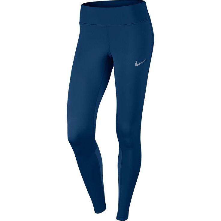 Nike Power Epic Tight W - Naisten pitkät trikoot - Intersport
