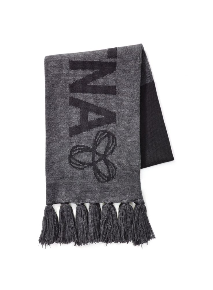 TNA Monashee Scarf, now available at Aritzia.com.