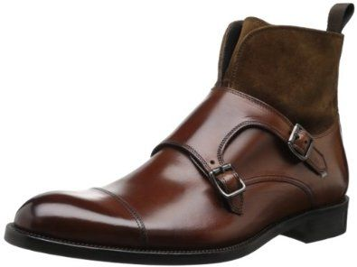 To Boot New York Men's Hawkes Boot: Shoes