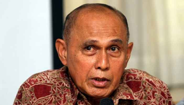 Kivlan Zein: Kini, Pimpinan PKI sedang Berkeliling Indonesia