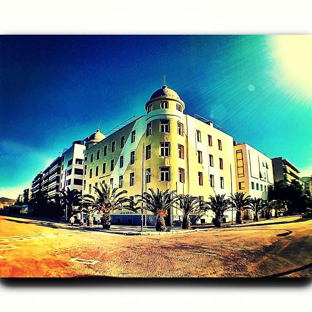 University of Volos.