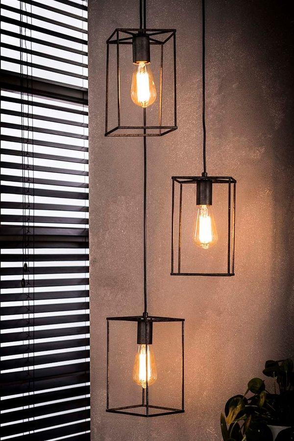 Hangelampe Stair Wohnaura Lampen Design Einrichten Inneneinrichtung Interior Interio Ideeen Voor Thuisdecoratie Industriele Hanglampen