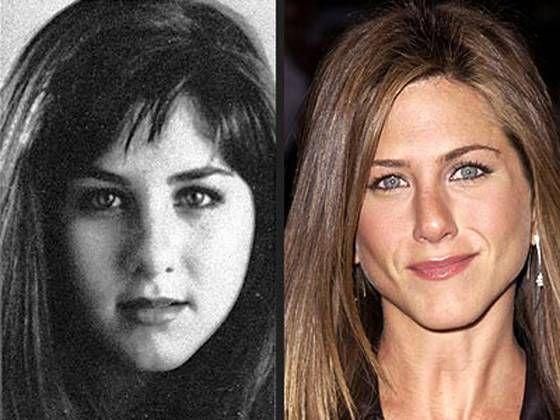 Espressogossip - Celebrities Then And Now (22 Photos)