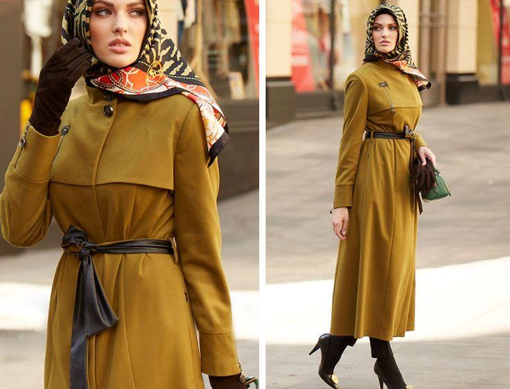 Türkiye'nin en eski tesettür giyim markalarından biri olan Tekbir Giyim, yep yeni 2017 Sonbahar/Kış koleksiyonu daha genç ve dinamik bir stile büründü.  Koleksiyonun öne çıkan ürünlerini http://www.yesiltopuklar.com/tekbir-giyim-simdi-cok-daha-genc-ve-dinamik.html adresinden takip edebilirsiniz.  Tesettür giyim ile ilgili yüzlerce stil önerisi, kombin ve koleksiyon tanıtımı http://www.yesiltopuklar.com/islami-sosyete/tesettur-giyim adresinde...