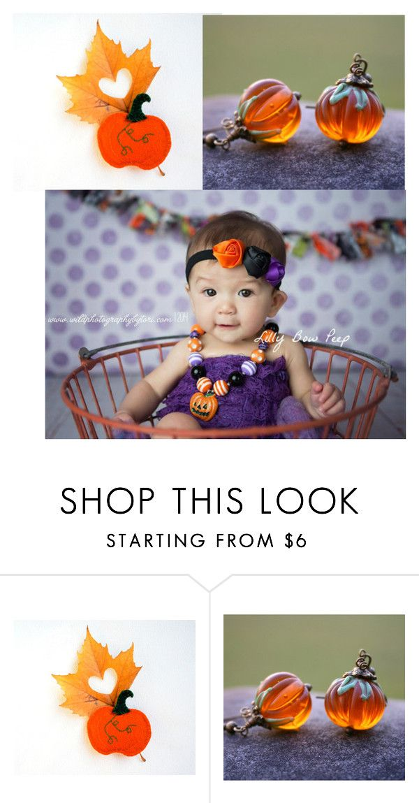 Pumpkin by bditka on Polyvore