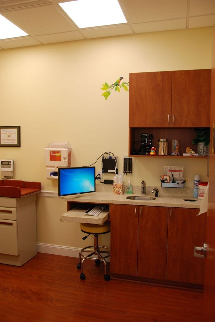 28 best Pediatric Office Design images on Pinterest | Design offices ...