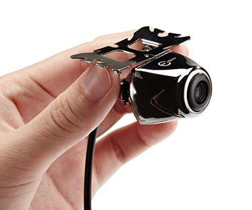 Esky® EC170-08 Videocamera HD Waterproof con Visione Notturna per Visone Posteriore con Angolo di Visuale di 170 Gradi, Forma a Farfalla, Superficie Lucidata Inossidabile, http://www.amazon.it/dp/B00ZP564LO/ref=cm_sw_r_pi_awdl_9xruxbR3Y92GT