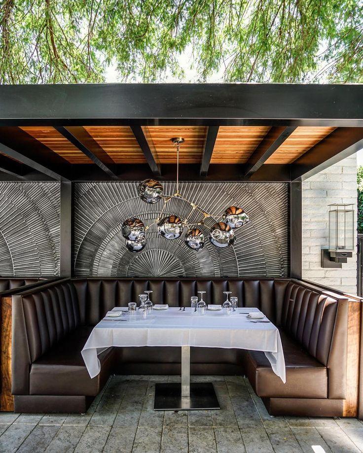 Outdoor Restaurant Seating Ideas | www.pixshark.com ...