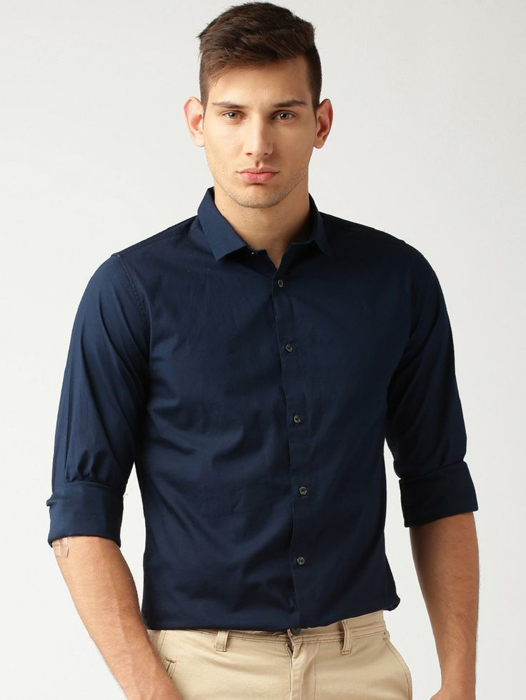 To continue TrendYug offering affordable fashionable shirts and the latest trends to you, TrendYug now offer free delivery all over India - with no minimum spend! Complete Collection Available At:- http://trendyug.in/collection/shirts