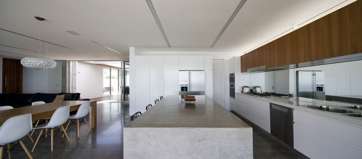 sleek concrete caesarstone - Google Search