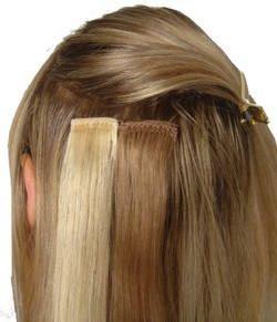 cuidados a ter em cabelos com extensões