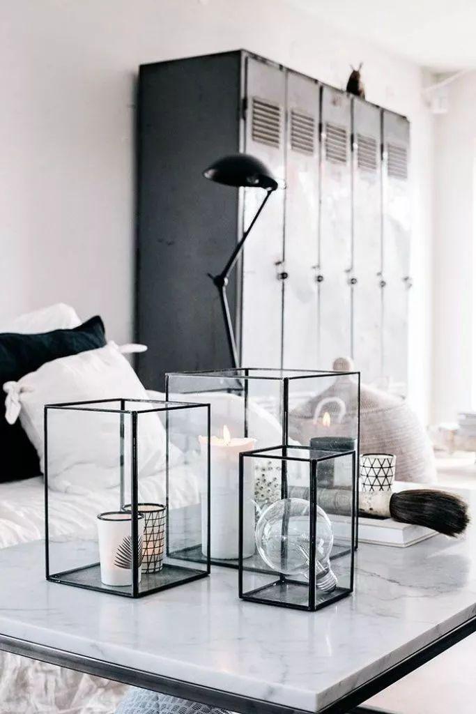 95 best Déco Noir & Blanc - sans filtre IG images on Pinterest ...