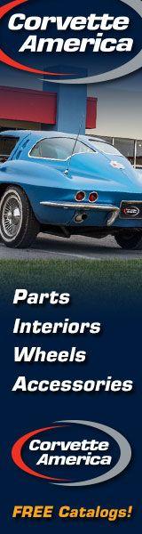 Corvettes at Carlisle - America's Largest Fun-Filled Corvette Show, All Generations C6-C1, Swap Meet, Vendors, Parts, Accessories, For Sale