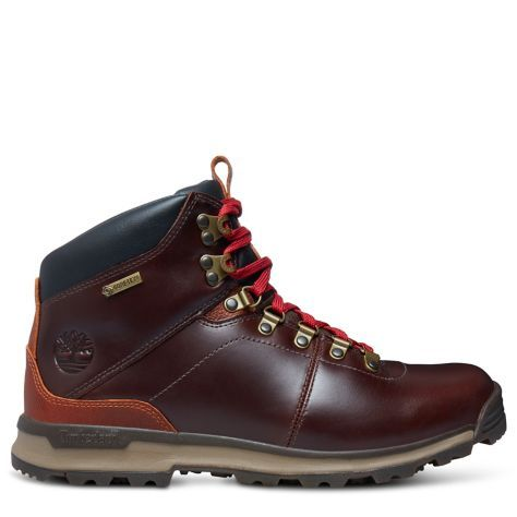 Shop Men's GT Scramble Mid with Gore-Tex® Membrane Boot today at Timberland. The official Timberland online store. Free delivery & free returns.