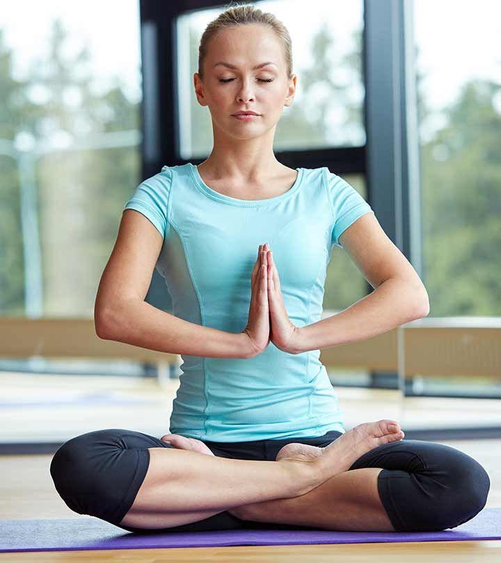 12 Effective Baba Ramdev Yoga Exercises For Eyes