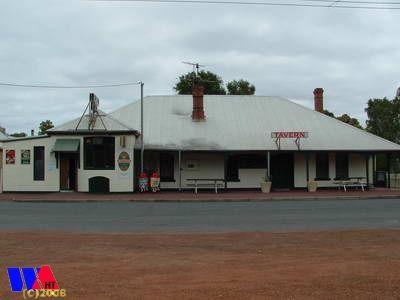 CHIDLOW   Western Australia